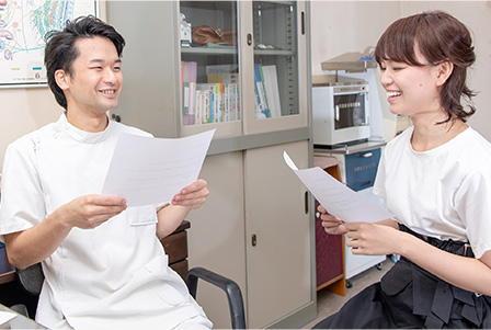 不妊鍼灸説明会のイメージ写真